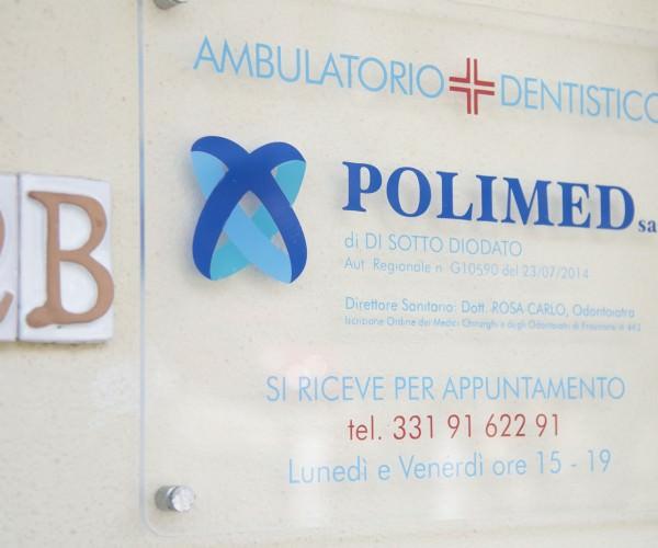 Polimed-Arce